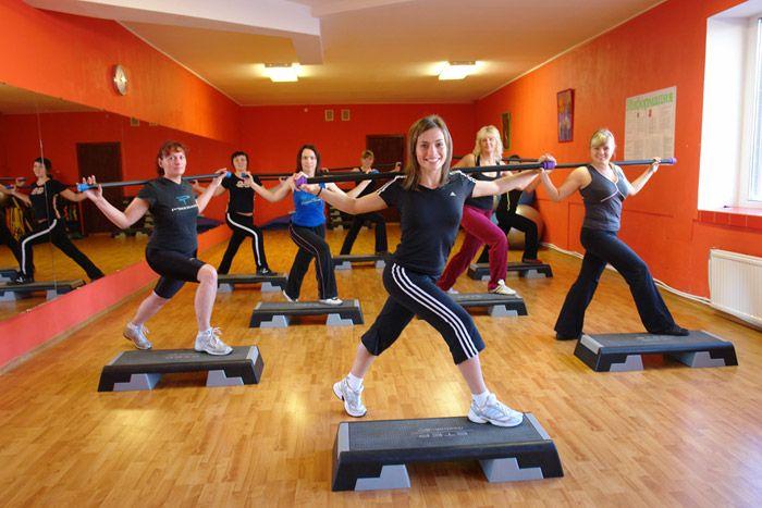 Центр Спортивного Похудения. ТОП-10 российских центров похудения