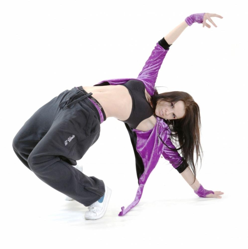 танцы хип хоп картинки