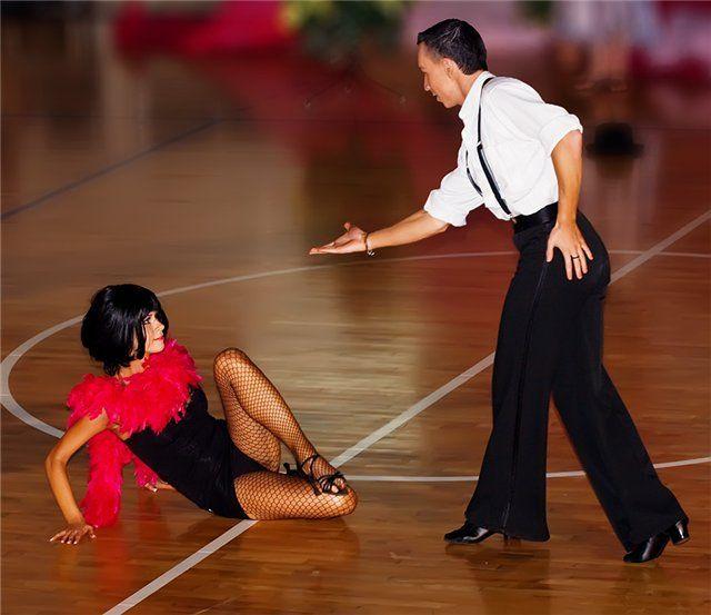 Букмекерская контора бальные танцы