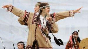 Музыка народов севера