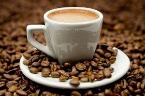 польза кофе для спортсменов