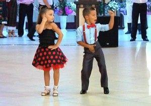 Польза от занятий танцами