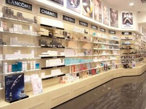 магазин парфюмерии и косметики «Бомонд»