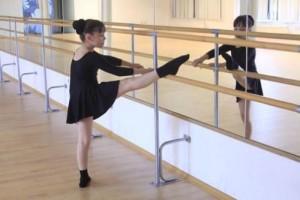 балетные станки