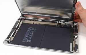 Батарея iPad