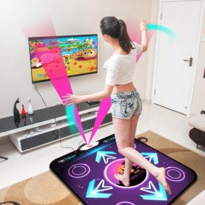 Танцевальный коврик к телевизору