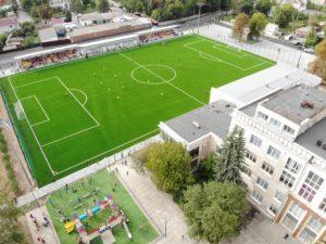 спорт в Виннице